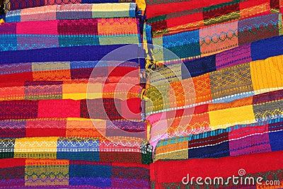 Roupa mexicana