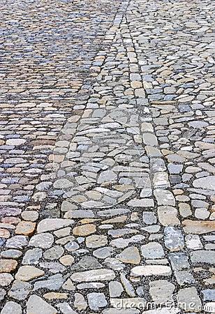 route-pav%C3%A9e-pav%C3%A9e-ou-en-pierre