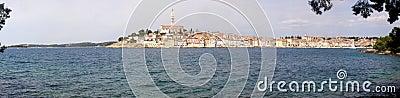 Rovinj - Croatia panorama
