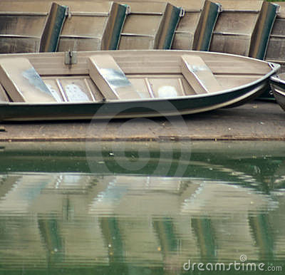 Free Row Boats Stock Images - 6004544