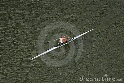 Rowing Editorial Photography