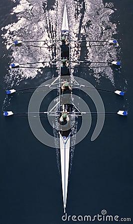 Free Rowing Stock Photo - 2197970