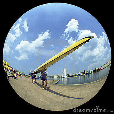 Free Rowing Stock Photos - 2204843