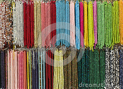 Strings of Beads