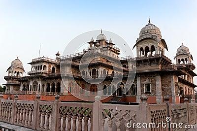 Royal Albert Hall jaipur India
