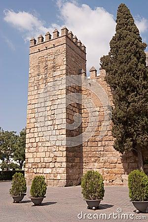 Royal Alcazar of Sevilla
