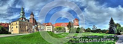 Royal Castle Wawel