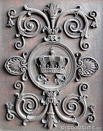 Royal crown 2