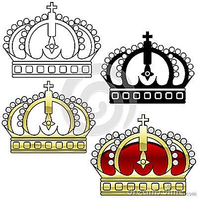 Royal Crown A