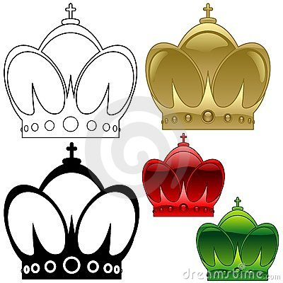 Royal Crown B
