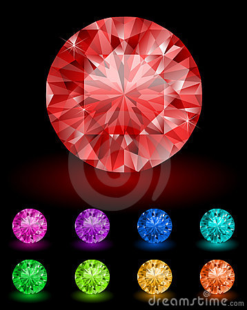 Free Royal Diamonds Stock Photo - 14393920