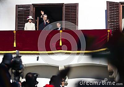 Royal Family of Romania11 Editorial Photography