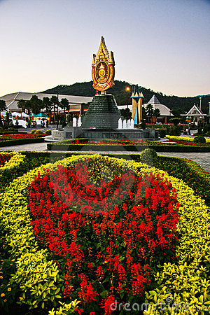 Royal Flora Ratchapruek,thailand