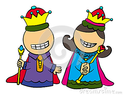 Royal folks