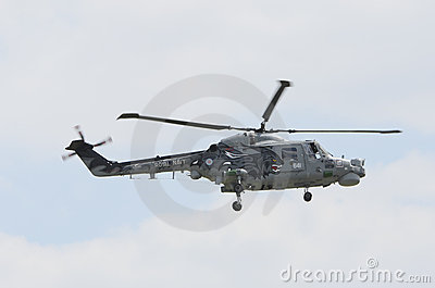 Royal Navy Black Cats Editorial Stock Image