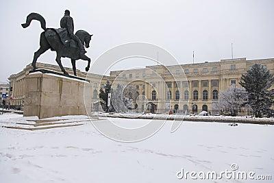 Royal palace Editorial Photography