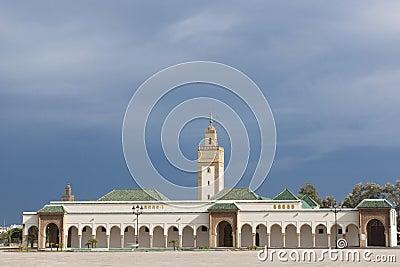 Royal Palace Rabat, Morocco