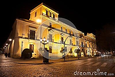 Royal Palace of Valladolid