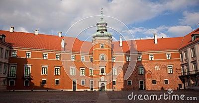 Royal Palace Warsaw