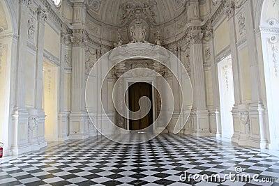 Royal Residence Ballroom