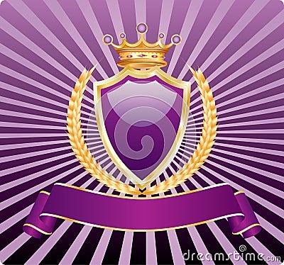 Royal wheat purple