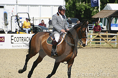 Royal Windsor Horse Show Editorial Stock Image