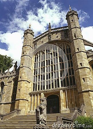 Royal Windsor - United Kingdom