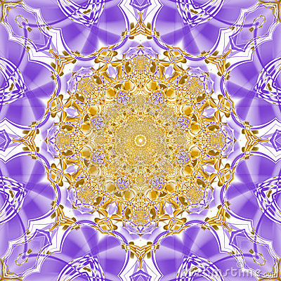 Royalty abstract