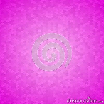 Het Roze Mozaïek Van De Tegel Royalty-vrije Stock Foto ...