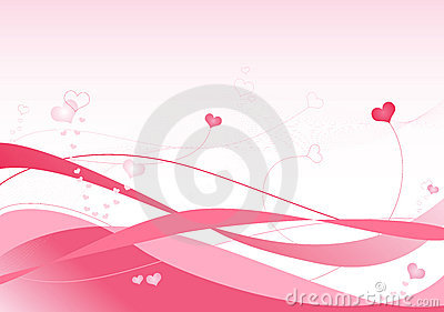 Roze Golven