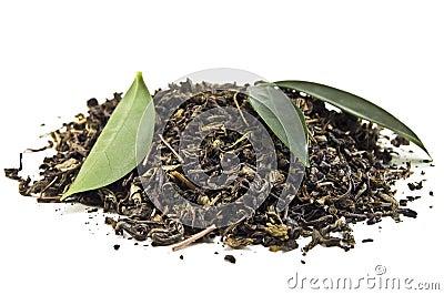 Rozsypisko herbata