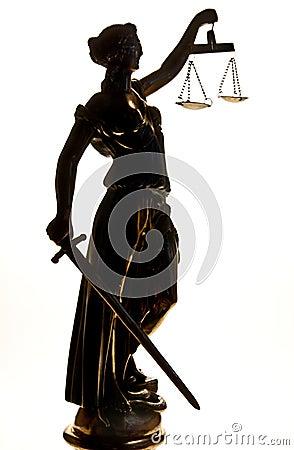 Rättvisa