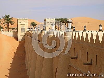 Rub Al Khali 36