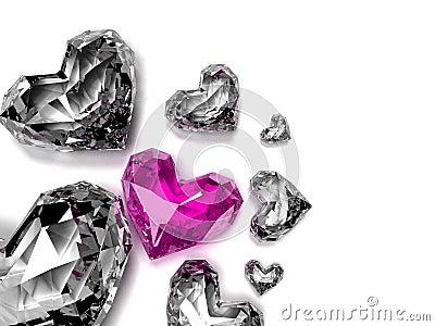 Rub hearts