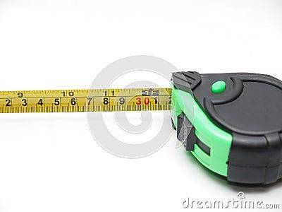 Ruban métrique