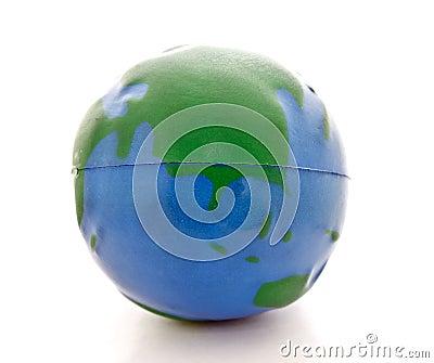Rubber global model