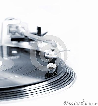 Ruch   fonograf