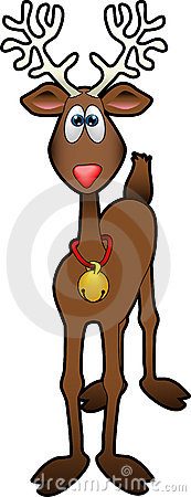 Free Rudolph Stock Photo - 1126750