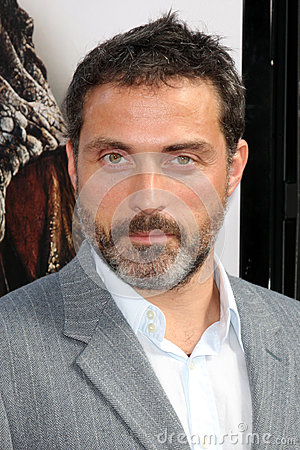 Rufus Sewell Editorial Stock Image