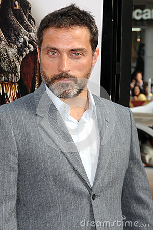 Rufus Sewell Editorial Photo