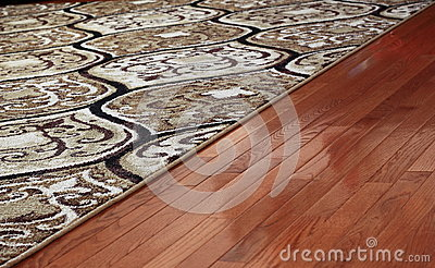 Rug Cover Hardwood Floor