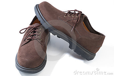 Rugged casual shoes