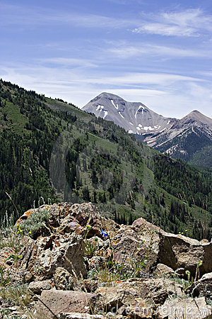 Rugged Utah