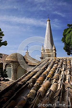 Ruin Clabria