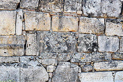 Ruin texture