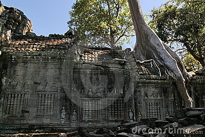 Ruins of Angkor, Siem Reap