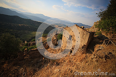 Ruins of Brancaleone