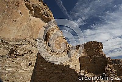 Ruins Of Chaco