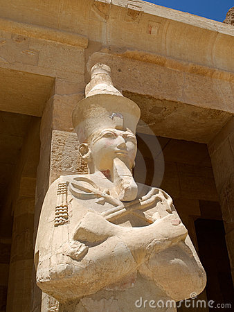 Ruins of Egypt