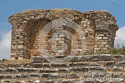 Ruins Turkey